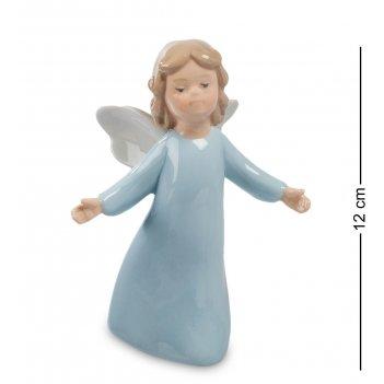 Cms-11/ 3 фигурка ангелочек (pavone)