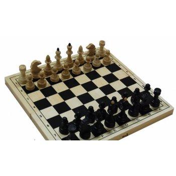 Шахматы классические 42х42см от madon