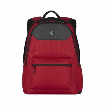 Рюкзак victorinox altmont original standard backpack, красный, 100% полиэс