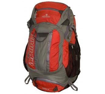 Туристический рюкзак alpinus nortes 35
