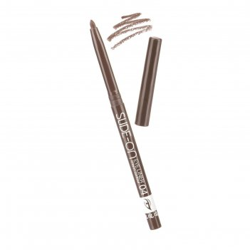Контурный карандаш для глаз tf slide-on eye liner, тон №04 шоколад