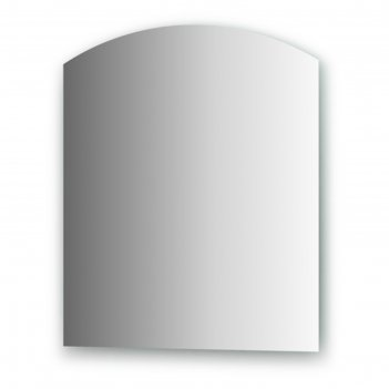Зеркало со шлифованной кромкой 55 х 65 см, evoform