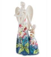 Jp-96/17 статуэтка ангел и дети (pavone)