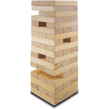 Игра настольная classic падающая башня