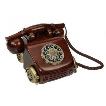 Телефоны ретро 20*15*16см