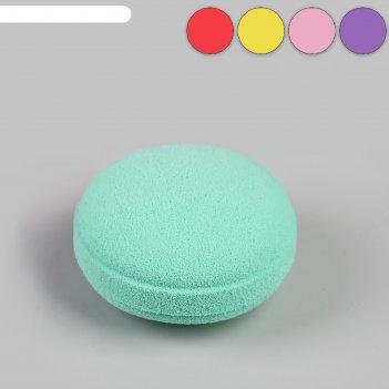 Спонж для макияжа маракун, цвета микс
