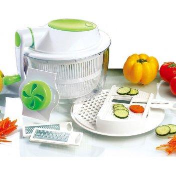 Овощерезка fm-4010 salad maker set