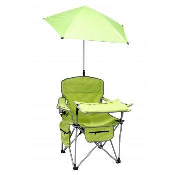 Кресло складное creative outdoor цвет зеленый