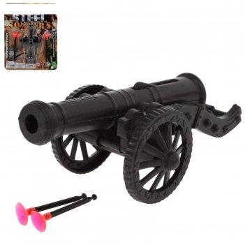 пушки детские