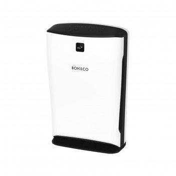 Очиститель воздуха boneco p340, 50 вт, до 20 м2, чёрно-белый