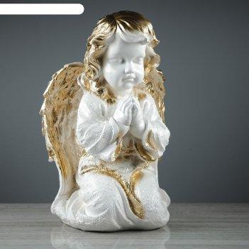 Статуэтка ангел огромный