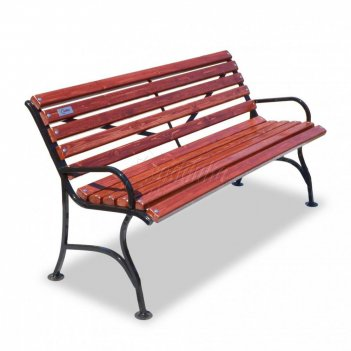 Скамейка «элегант» распродажа 1,8 м