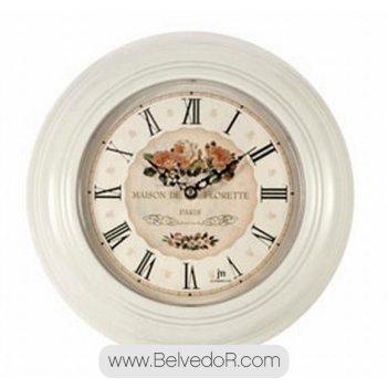 Настенные часы lowell 21443 (с дефектом)