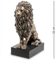 Ws-852 статуэтка лев