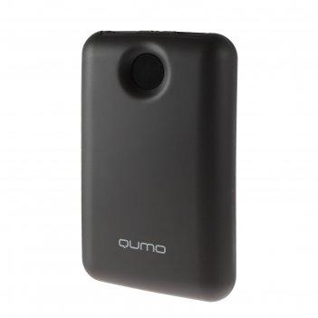 аккумуляторы от Qumo