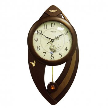 Часы настенные с маятником kairos rc 009
