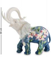 Jp-96/11 статуэтка слон (pavone)