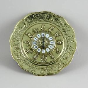 Часы настенные - гороскоп