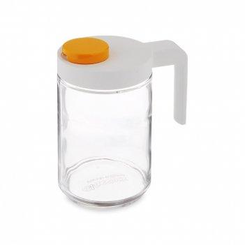 Емкость для масла, объем: 600 мл, материал: стекло, цвет: белый, glasslock