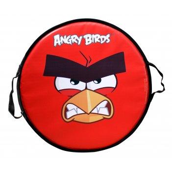 Ледянка angry birds, круглая, 52 см