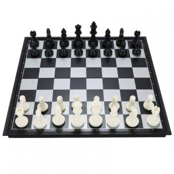 Шахматы магнитные средние 4812b