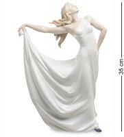 Vs- 07 статуэтка танцовщица (pavone)