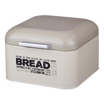 Хлебница 20*20*13,5 см без упаковки (кор=6шт.)