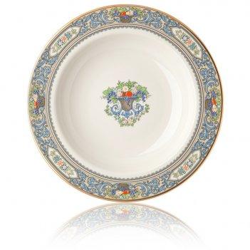 суповые тарелки
