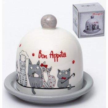 Лимонница «коты-поварята» 9,5 см