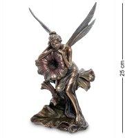 Ws-945 статуэтка фея на цветке