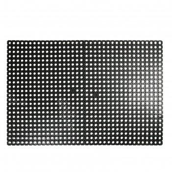 Коврик ячеистый грязесборный 1000х1500х16 мм