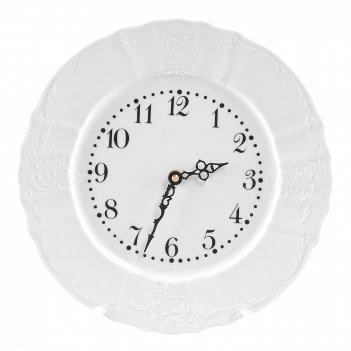 Часы круглые bernadotte недекорированный 27 см