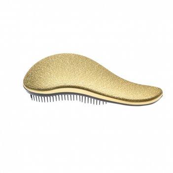 Щетка массажная большая для легкого расчесывания волос dewal beauty dbt-08