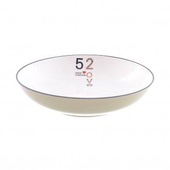 Набор тарелок royal classics (6 шт)