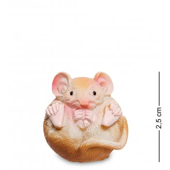 Mc-203/1 фигурка мышонок