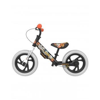 Детский беговел small rider motors (cartoons eva, гладиатор)
