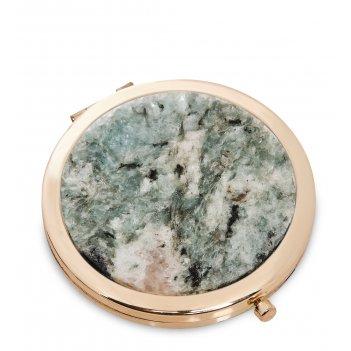 Nst-35/4 зеркало круглое парагонит