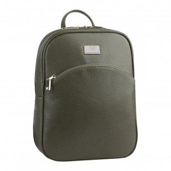 Рюкзак женский, хаки, 240x300x80