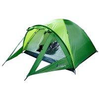Палатка туристическая trekker 3х-местная