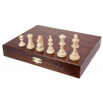 Шахматы стаунтон люкс, wegiel