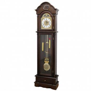 Напольные кварцевые часы columbus cr-251q