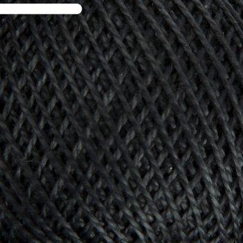 Нитки вязальные ирис 150м/25гр 100% мерсеризованный хлопок цвет 7212