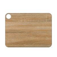 Доска разделочная 33х23 см, материал: дерево, серия accessories, arcos, ис