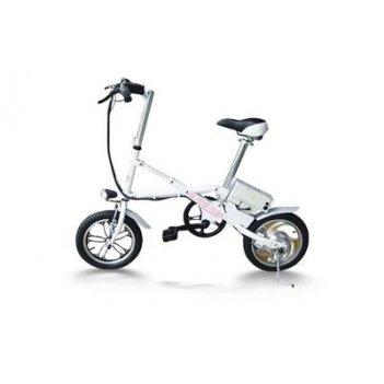 Электровелосипед yzld-14
