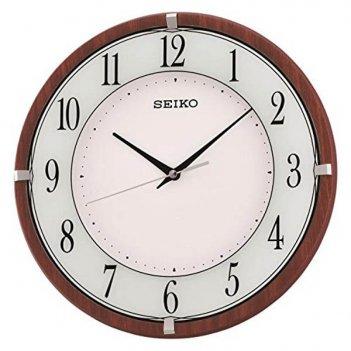 Настенные часы seiko qxa678bn