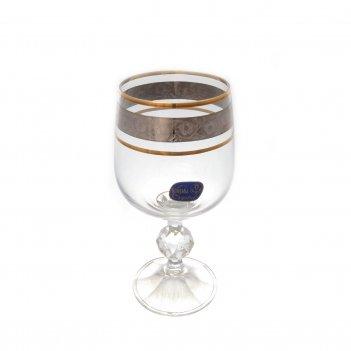Набор бокалов для вина r-g 230 мл (6 шт)