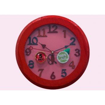 Часы настенные d30-293