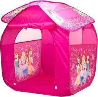 Игровая палатка  принцессы gfa-prin01-r/182995