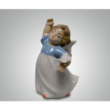 Статуэтка ангелочек