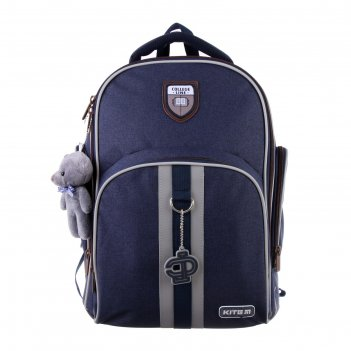 Рюкзак школьный с эргономичной спинкой kite 706, 38 х 29 х 16.5, для мальч